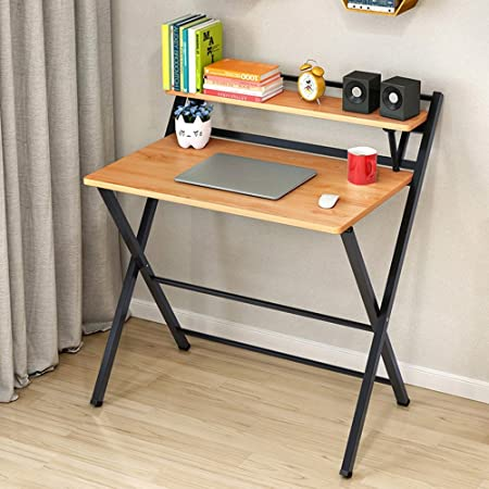 mesa plegable Feifei Simple Home Fashion Fold Escritorio de la ...
