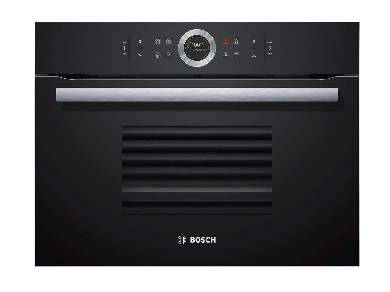 Bosch Serie 8 CDG634AB0 - Horno (Pequeño, Horno eléctrico, 38 L ...
