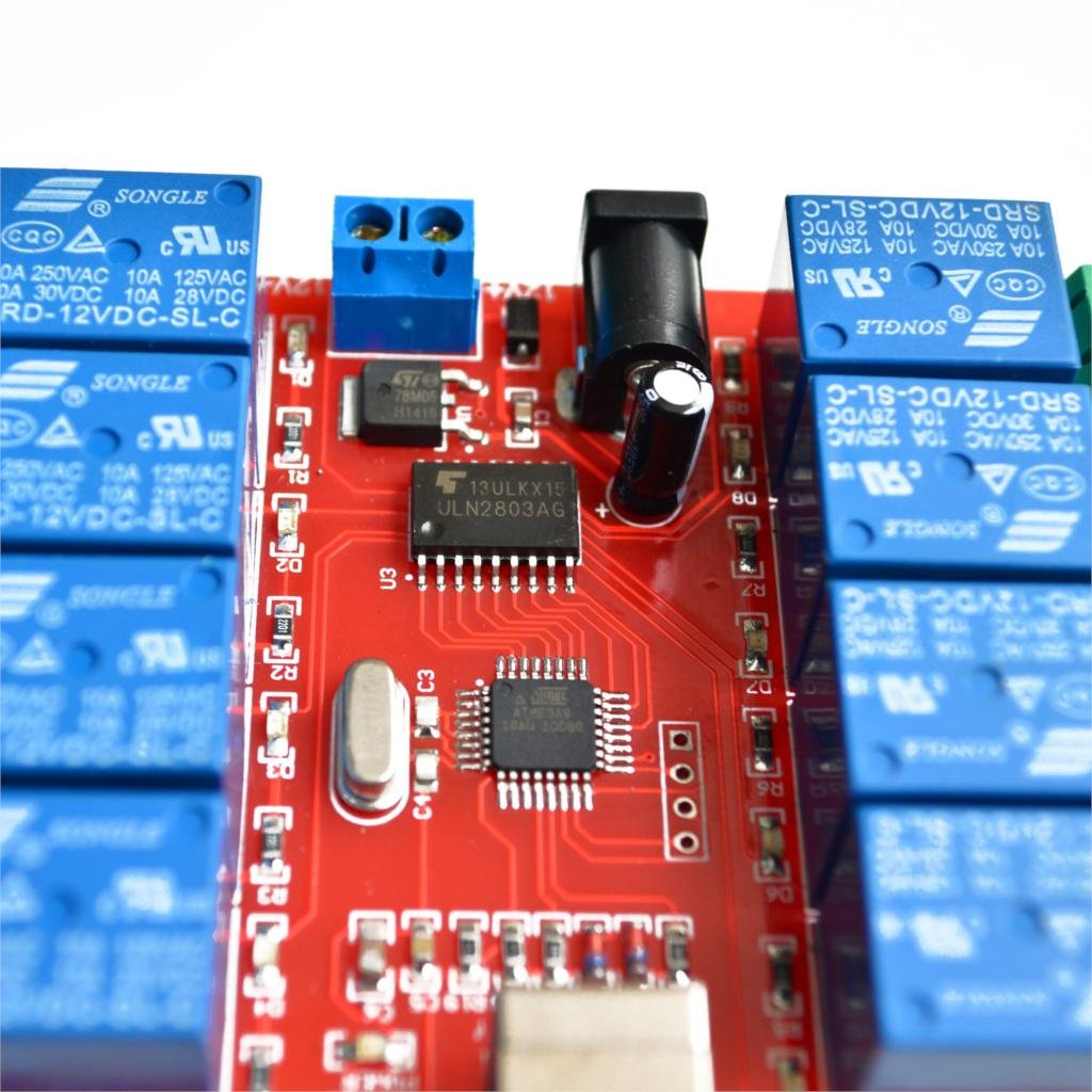 SYEX 5pcs/lot Adjustable 5V 12V DC Voltage Regulator Module Constant Pressure Constant Current Solar Charge LED Power Supply