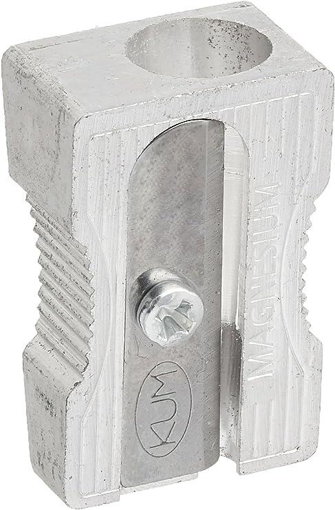 Bleistift Spitzer Doppelspitzer Metall Anspitzer Keilform