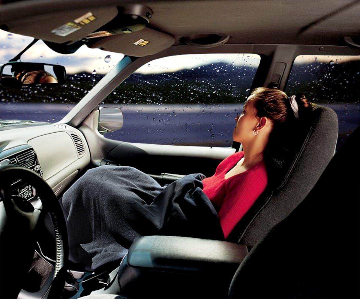 370067b8ff Zone Tech Car Heated Polar Fleece Electric 12V Portable Warm Travel ...