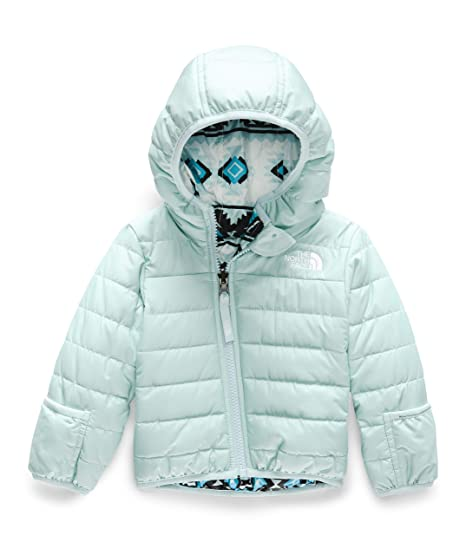deb391087 The North Face Infant Reversible Perrito Jacket