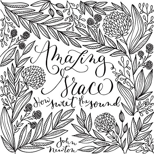 Whatever Is Lovely A Coloring Book For Reflection And