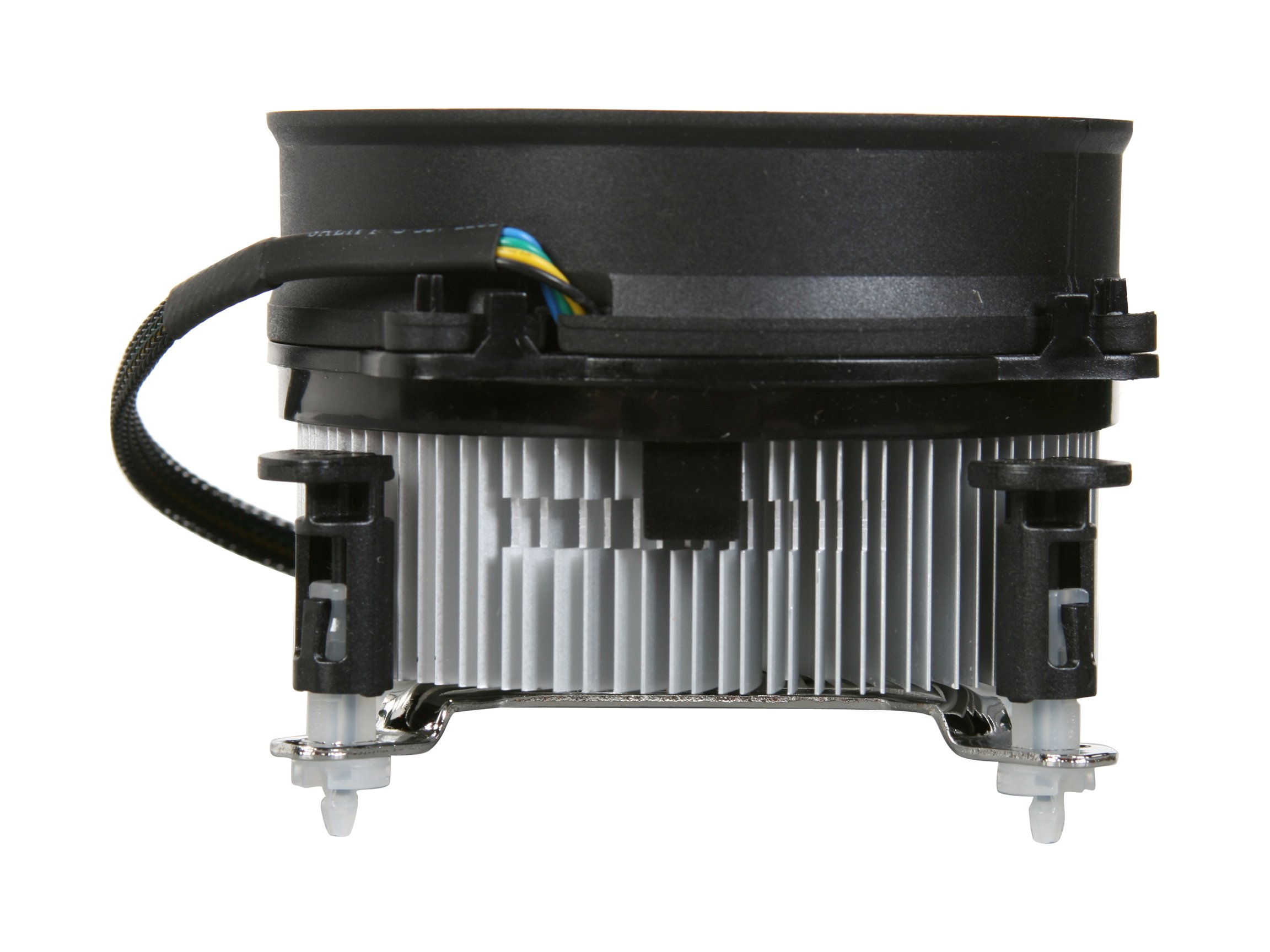 Rosewill RCX-Z90-AL 92mm Sleeve CPU Cooler by Rosewill (Image #2)