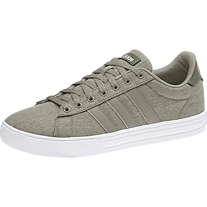 adidas Daily 2.0 Sneaker Herren Grün (Cartra)
