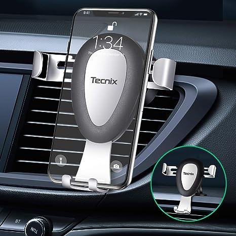 Tecnix Handyhalter Fürs Auto Handyhalterung Smartphone Elektronik