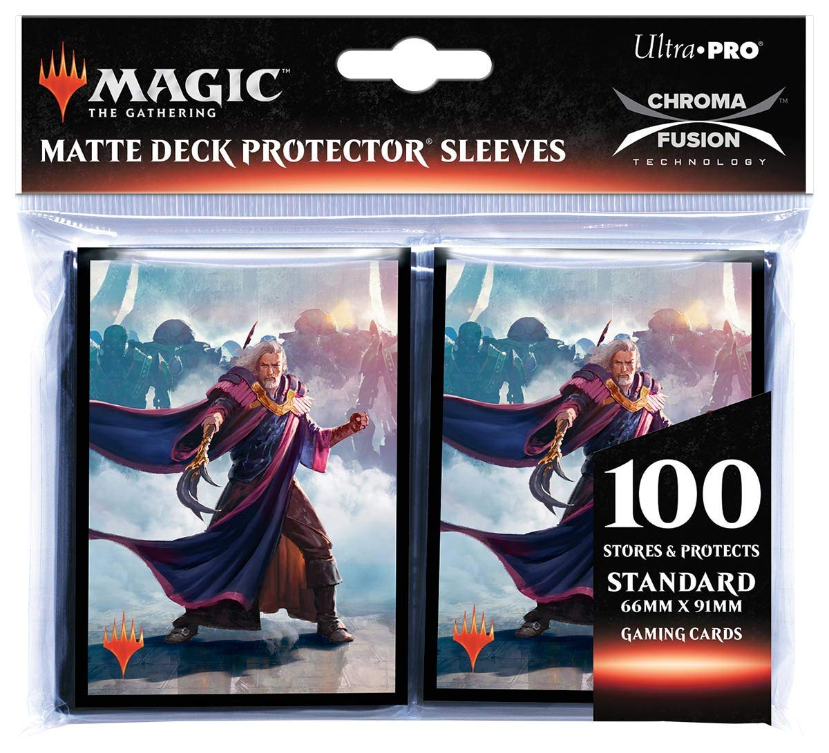 The Gathering 100 CT. Ultra Pro Magic Modern Horizons Urza Sleeves