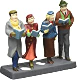 Department 56 Christmas in the City Village Caroling in the City Accessory, 2.87 inch