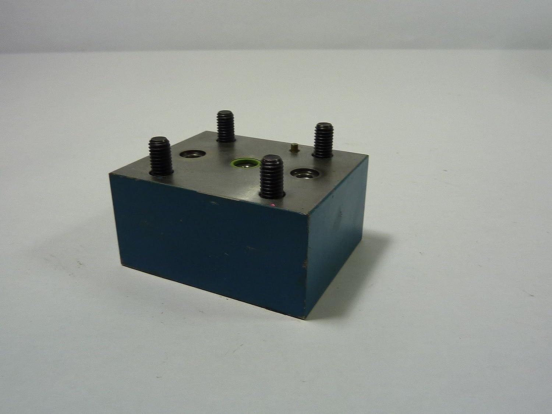 Bosch Rexroth LFA16WEA-71 R900910271 Hydraulic Valve Assembly