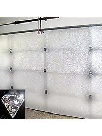 Weatherproofing Garage Door Seals Amazon Com Building Supplies Weatherproofing