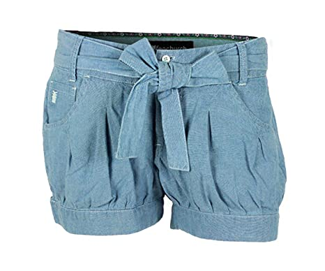 denim shorts girls