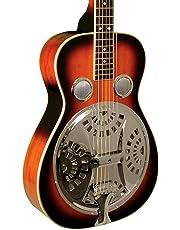 Gold Tone Paul Beard Signature Series PBS-M Squareneck Resonator Guitar (Vintage Mahogany)