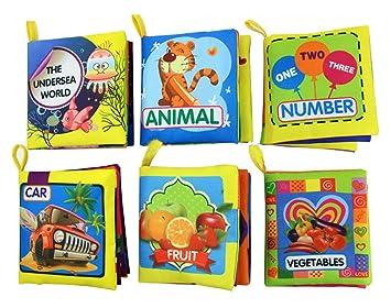 Juguetes Infantiles Para Bebes Libros Niños 9DWIEH2