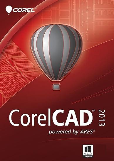 amazon com corelcad 2013 download software rh amazon com corelcad 2017 user manual CorelCAD 3D Manual
