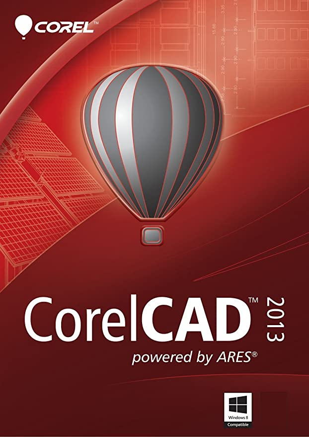 CorelCAD 2013 [PC Download] (Old Version)