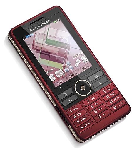 Sony G900 2.4