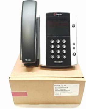 Power Supply Not Included Polycom VVX 310 Business Media Phone