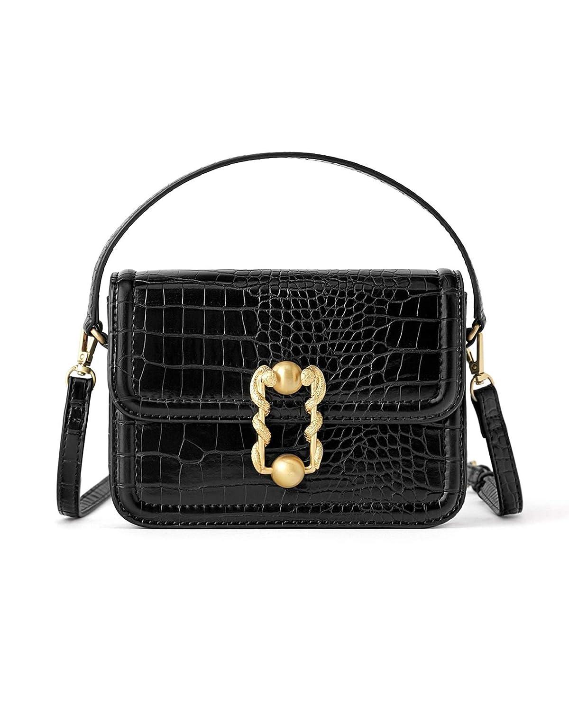 08438102 Zara Women Animal print crossbody belt bag 2342/004: Handbags ...