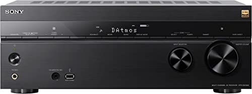 Sony STR-DN1080 7.2-Channel AV Receiver