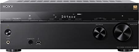 Sony STR DN1080 7 2 Channel Audio Video Home