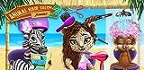 Jungle Animal Salon 2 FULL