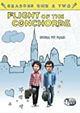 Flight Of The Conchords - Complete HBO First and Second Season [DVD] [2009]