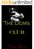 The Doms Club (Sin City 8)