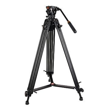 Review COMAN KX3636 Professional Video
