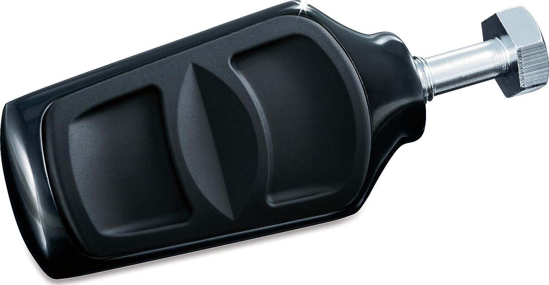 Kuryakyn 4304 Chrome Kinetic Toe Shift Peg for Harley Shifter Lever
