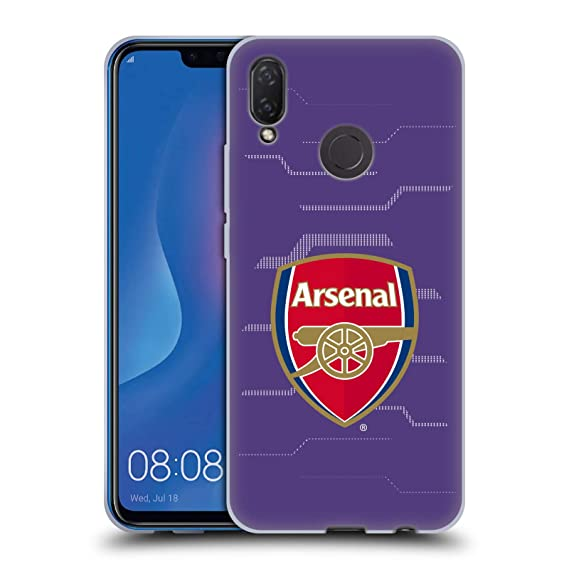 online store bf978 82e32 Amazon.com: Official Arsenal FC Away Goalkeeper 2018/19 ...