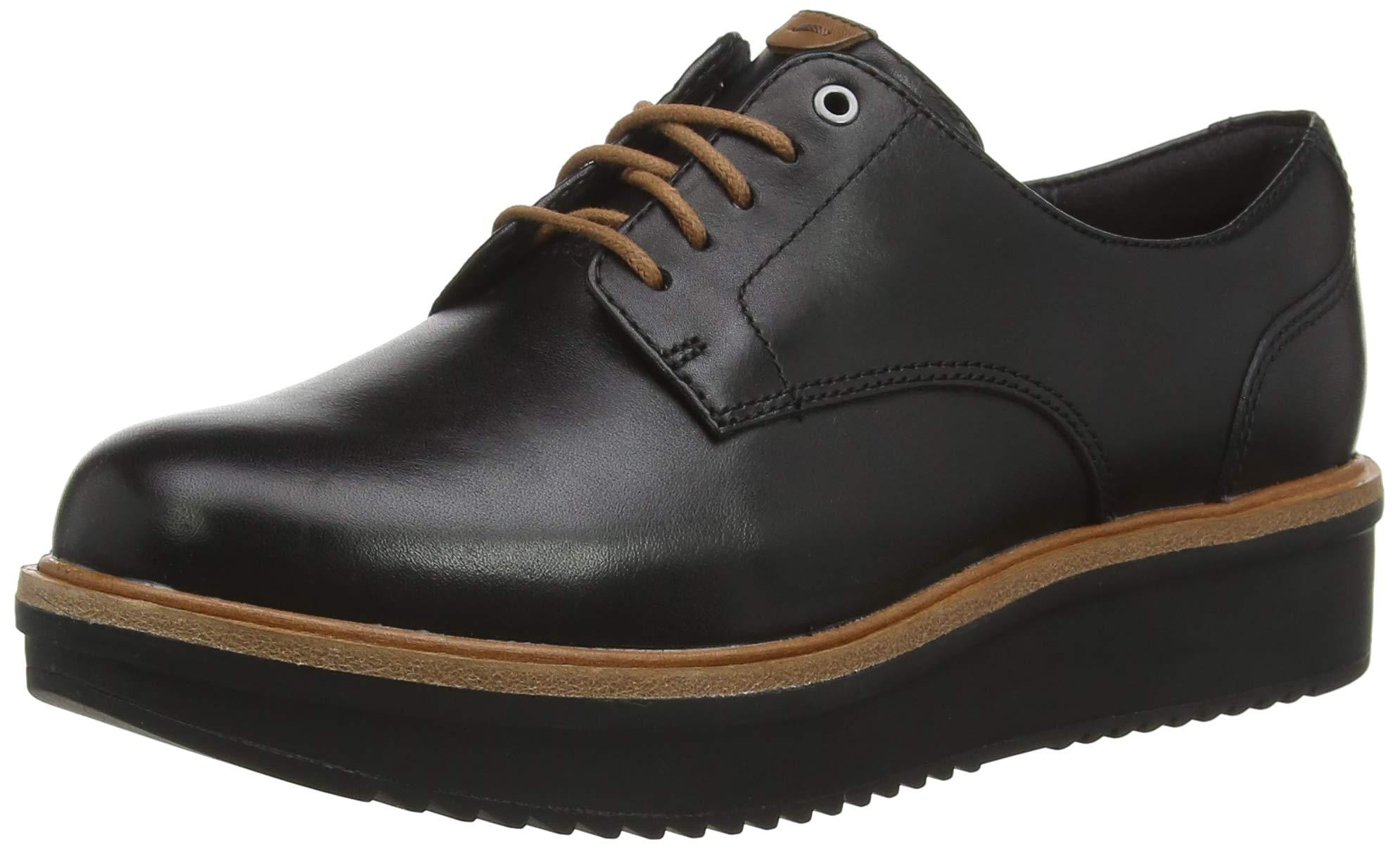 d81349923 Mejor valorados en Zapatos de cordones para mujer   Opiniones útiles ...