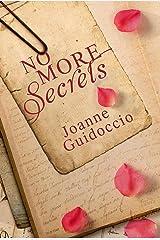 No More Secrets Kindle Edition