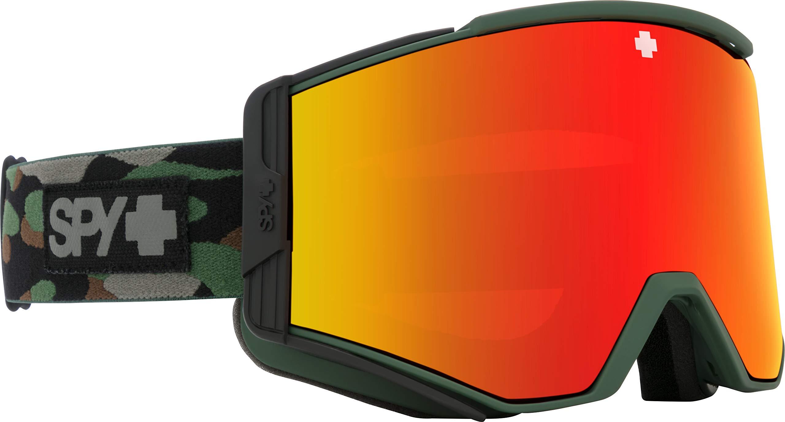 SPY Optic Ace Snow Goggles