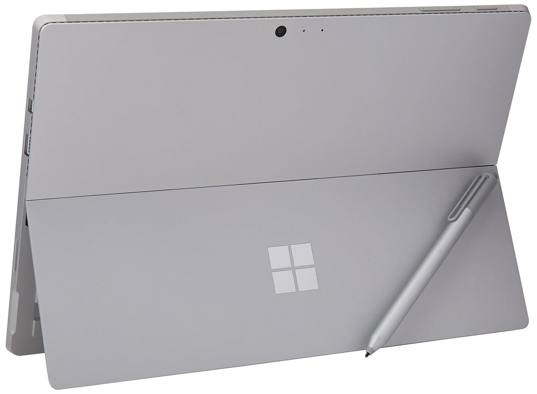 Microsoft Surface Pro 4 Tablet Pc 123 Pixelsense I5 6300u 4gb Ram 128gb Ssd 2736x1824 Muluss 256gb 8gb Intel Core Dual 2 240 Ghz 7ax 00001