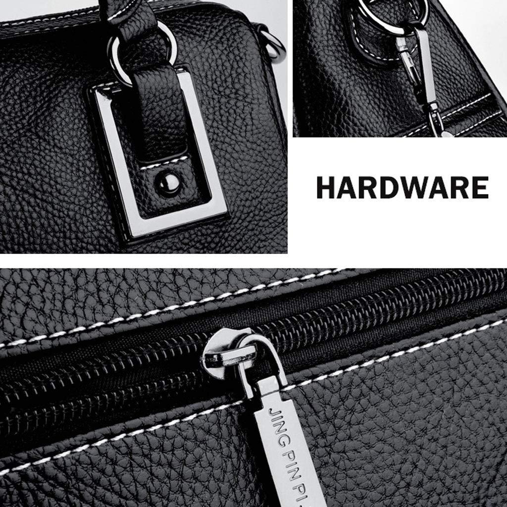YangMi Handtasche- Mode Mode Mode 2019 Neue Damen Tasche umhängetasche Wilde Handtasche Retro Flut Tasche umhängetasche (Farbe   SCHWARZ, größe   12x22x32cm) B07PFY1V8H Umhngetaschen Angemessener Preis e4564d