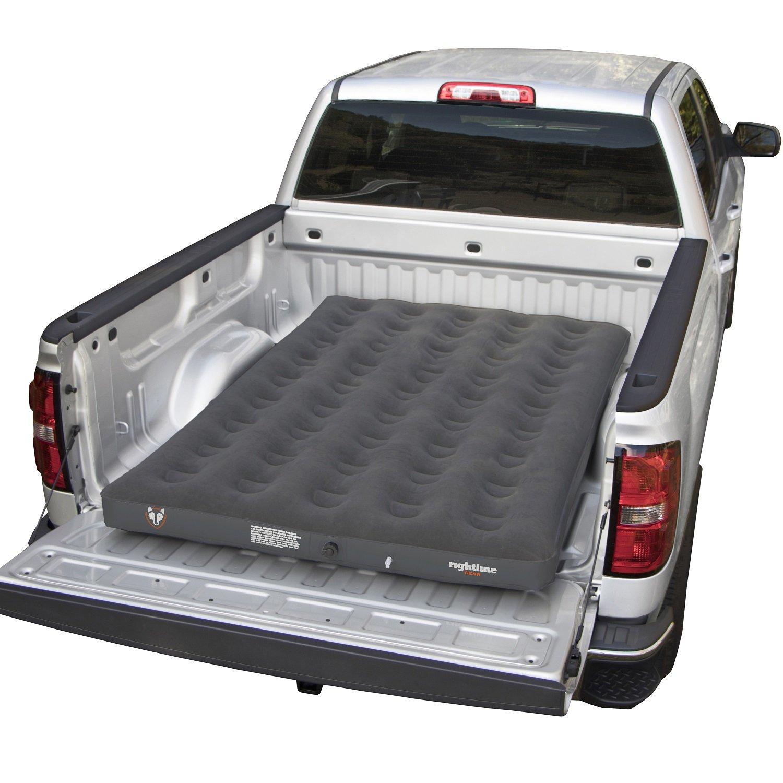 Rightline Mid Size Truck Bed Air Mattress (5ft to 6ft) [並行輸入品] B07B44J7GW