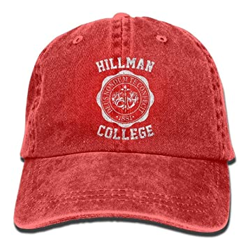Bgejkos Casual Hillman College Run Hillman College Adventure Caza ...