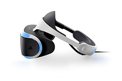 b94bdc00fd88 PlayStation VR - PlayStation 4 VR Core Edition  Amazon.ca  Computer and  Video Games