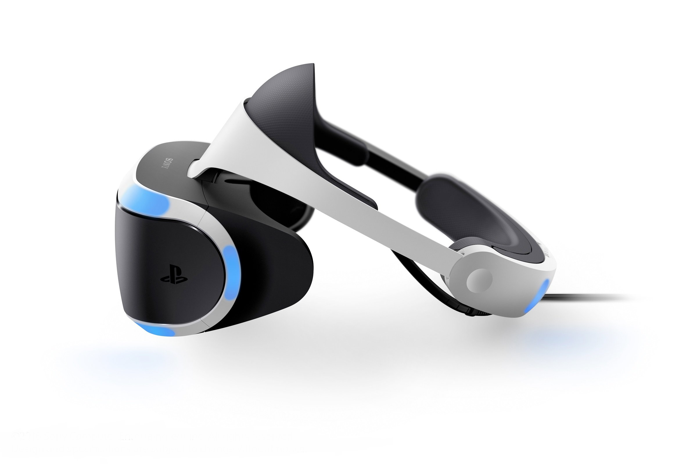 Sony VR bundle: Sonly PlayStaton 4 and PlayStation VR bundle