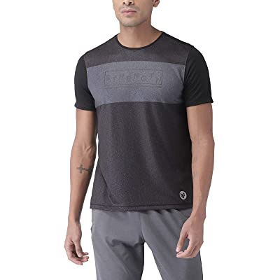 2Go Activewear Men's Printed Regular Fit T-Shirt | Amazon.com