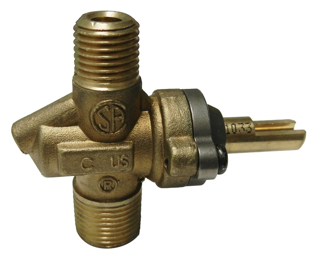 AOG, Fire Magic 8mm Diameter Gas Valve
