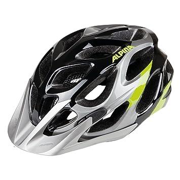 ALPINA Mythos 2.0 – Casco para Bicicleta, Primavera/Verano, Unisex Adulto, Color