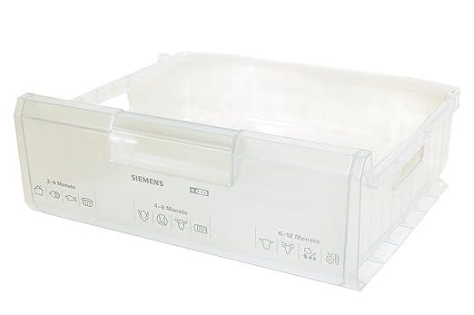 Bosch Kühlschrank Hersteller : Bosch obere schublade für kühlschrank mit gefrierschrank