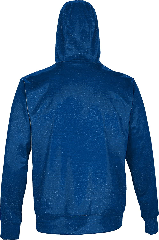 Heather ProSphere Embry-Riddle Aeronautical University Worldwide Boys Hoodie Sweatshirt