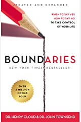 Boundaries Updated and Expanded Edition: When to Say Yes, How to Say No To Take Control of Your Life Paperback