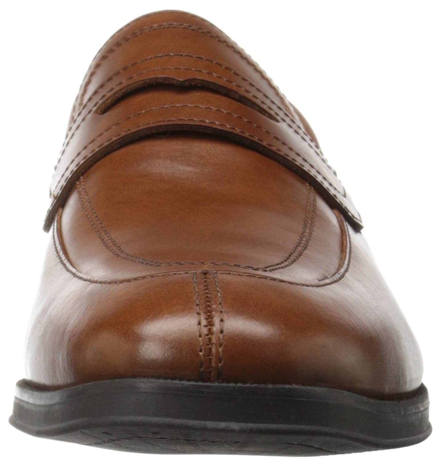 Amazon.com | Cole Haan Men's Montgomery Penny Loafer P102640 | Loafers &  Slip-Ons