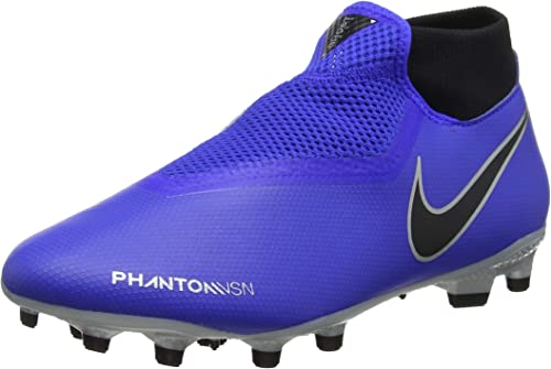 Homme Nike Phantom Vision Academy MG Bleu