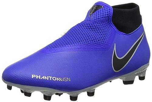 nike blu scarpe