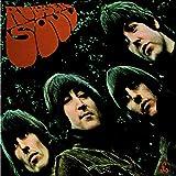 Rubber Soul (180 Gram Vinyl Edition)