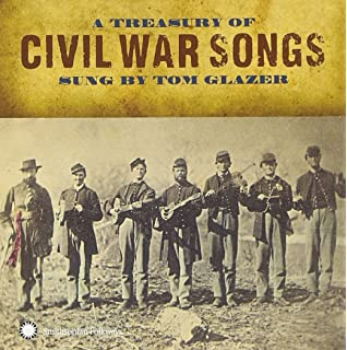 Divided & United: The Song of the Civil War - Divided & United ...